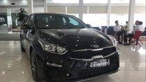 Bán Kia Cerato 1.6 Deluxe đời 2019, màu đen, nhập khẩu