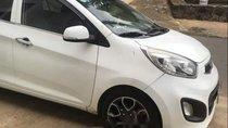 Cần bán xe Kia Picanto sản xuất năm 2014, màu trắng số sàn, 275tr
