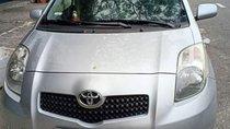 Cần bán xe Toyota Yaris năm sản xuất 2007, màu bạc, nhập khẩu chính chủ