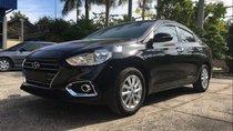 Cần bán Hyundai Accent năm 2019, màu đen, nhập khẩu