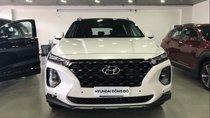 Bán Hyundai Santa Fe sản xuất 2019, giao ngay