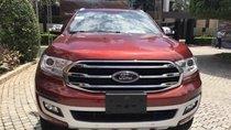 Bán Ford Everest năm sản xuất 2019, nhập khẩu nguyên chiếc giá cạnh tranh