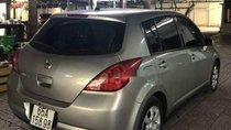 Bán Nissan Tiida năm sản xuất 2007, màu bạc, nhập khẩu nguyên chiếc số tự động