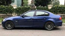 Bán BMW 3 Series 320i đời 2009, màu xanh lam, nhập khẩu
