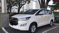 Bán xe Toyota Innova đời 2019, màu trắng. Ưu đãi hấp dẫn