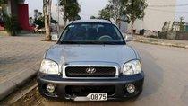 Cần bán Hyundai Santa Fe Gold sản xuất 2005, nhập khẩu, giá chỉ 275 triệu