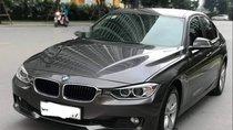 Cần bán BMW 3 Series 320i đời 2013, màu xám