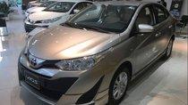 Bán xe Toyota Vios sản xuất năm 2019, giá cạnh tranh