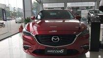 Bán xe Mazda 6 sản xuất 2019, màu đỏ, mới hoàn toàn