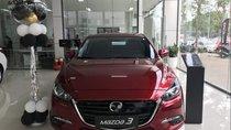 Bán Mazda 3 năm 2019, màu đỏ, giá chỉ 659 triệu