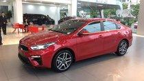 Bán xe Kia Cerato AT đời 2019, màu đỏ