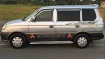Cần bán Mitsubishi Jolie năm sản xuất 2004, chính chủ, giá cạnh tranh