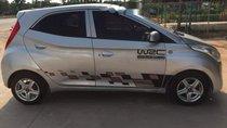 Bán Hyundai Eon sản xuất 2012, màu bạc chính chủ giá cạnh tranh
