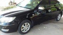 Bán xe Toyota Camry đời 2003, màu đen xe gia đình