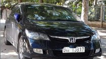 Cần bán gấp Honda Civic sản xuất năm 2008, Đk 2009