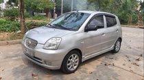 Cần bán lại xe Kia Morning đời 2004, màu bạc, nhập khẩu số tự động, giá tốt