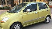 Cần bán xe Chevrolet Spark Van sản xuất năm 2009