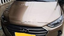 Gia đình bán Hyundai Elantra sản xuất 2018, màu nâu