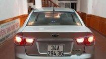 Cần bán Kia Forte sản xuất năm 2010, màu bạc chính chủ, giá chỉ 299 triệu