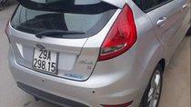 Cần bán lại xe Ford Fiesta sản xuất năm 2011, màu bạc, nhập khẩu