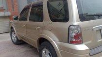 Cần bán xe Ford Escape 2.3L đời 2004, Đk lần đầu 2005, số tự động, nhập khẩu, chính chủ