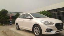 Bán Hyundai Accent đời 2019, màu trắng
