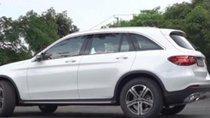 Cần bán xe Mercedes GLC200 năm sản xuất 2019, màu trắng, có ưu đãi lớn