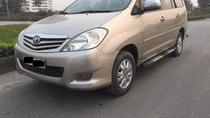 Innova G 2010 màu vàng cát, xe tư nhân không chạy dịch vụ, test hãng thoải mái. 0981662851