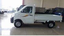 Tặng 100% phí trước bạ khi mua xe tải Towner 990 của Trường Hải, động cơ Suzuki, có sẵn máy lạnh