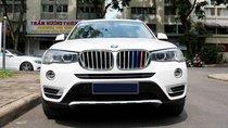 Bán BMW X3 xDrive 28i SX 2016, đã đi 22000km còn rất mới