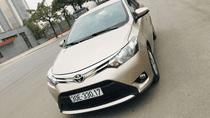 Cần bán Toyota Vios 2016, 459tr