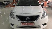 Cần bán xe Nissan Sunny năm sản xuất 2014, màu trắng chính chủ
