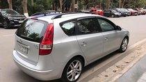 Bán ô tô Hyundai i30 năm sản xuất 2009, màu bạc, xe nhập