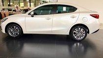 Bán ô tô Mazda 2 năm 2019, màu trắng, xe nhập, 564tr