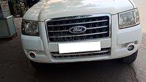 Cần bán gấp Ford Everest sản xuất 2008, màu trắng, 360tr
