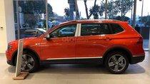 Cần bán Volkswagen Tiguan cao cấp đời 2019, màu cam, xe nhập