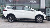 Toyota Rush giá tốt giao ngay - Giao xe trên toàn quốc, liên hệ 0773115555