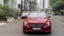 Bán Mercedes C200 2016, xe đẹp đi 20.000km, cam kết chất lượng bao kiểm tra hãng