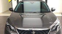 Cần bán xe Peugeot 5008 2019 1.6L Turbo tăng áp, màu xám, khuyến mãi hấp dẫn chỉ duy nhất trong tháng LH