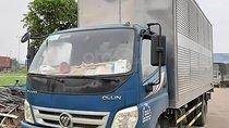 Bán xe Thaco OLLIN đời 2013, màu xanh lam giá cạnh tranh