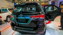 Fortuner 2.4G 2019 tặng gói phụ kiện tiện ích, bảo hiểm tại Toyota Gò Vấp {0909861184}