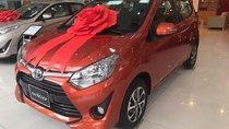 Toyota 1.2AT sản xuất 2019, hỗ trợ 15tr trước bạ bản MT tại Toyota Đông Sài Gòn 0909861184
