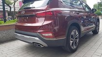 Bán Peugeot 3008 1.6 AT sản xuất 2019, xe mới, giao ngay