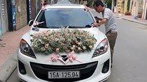 Chính chủ bán Mazda 3 S 1.6 AT đời 2014, màu trắng