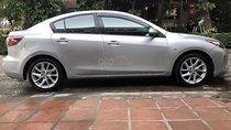 Gia đình bán Mazda 3 1.6AT 2012, màu bạc