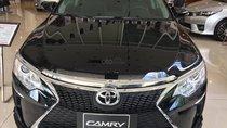 Toyota Camry 2019, màu đen giảm giá sâu tại Đông Sài Gòn