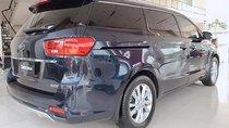 Bán ô tô Kia Sedona Platinum D đời 2019, màu đen