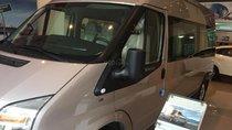 Bán xe Ford Transit SVP 2019 mới