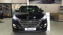 Bán xe Hyundai Tucson 2.0 ATH sản xuất 2019, màu đen