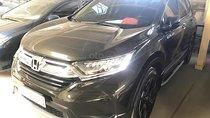 Gia đình bán Honda CR V L đời 2018, màu xanh lục, nhập khẩu